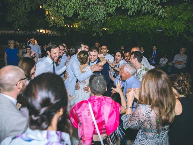 Il matrimonio di Alessio e Serena a Orzinuovi, Brescia 226