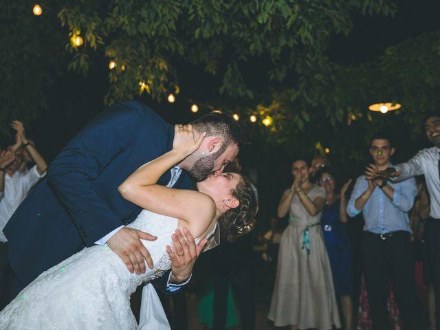 Il matrimonio di Alessio e Serena a Orzinuovi, Brescia 229