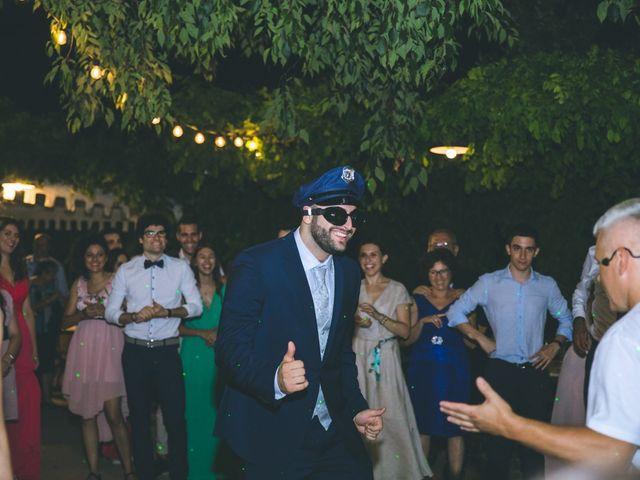 Il matrimonio di Alessio e Serena a Orzinuovi, Brescia 231