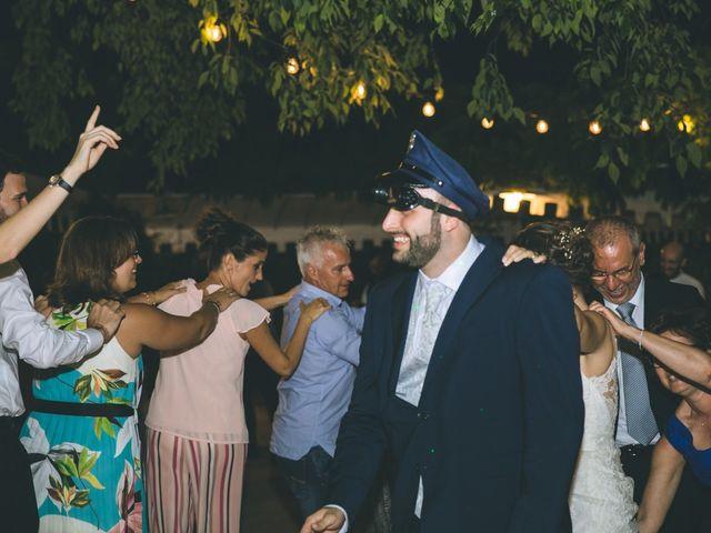 Il matrimonio di Alessio e Serena a Orzinuovi, Brescia 233