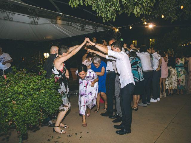 Il matrimonio di Alessio e Serena a Orzinuovi, Brescia 235