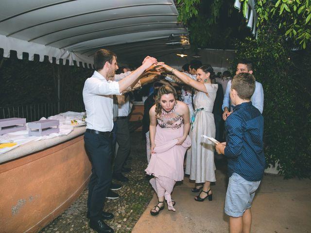 Il matrimonio di Alessio e Serena a Orzinuovi, Brescia 237