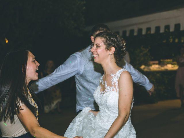 Il matrimonio di Alessio e Serena a Orzinuovi, Brescia 247