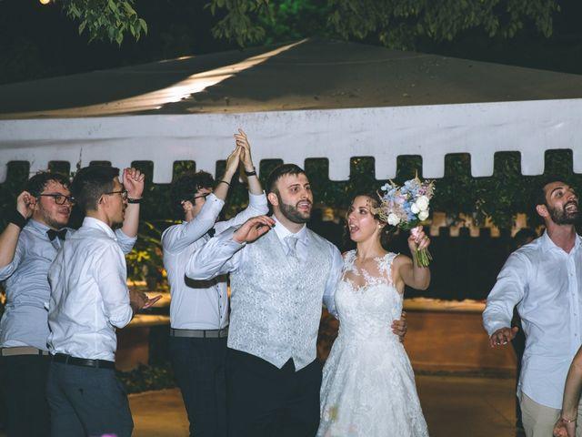 Il matrimonio di Alessio e Serena a Orzinuovi, Brescia 259