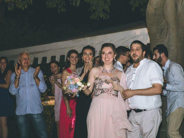 Il matrimonio di Alessio e Serena a Orzinuovi, Brescia 262
