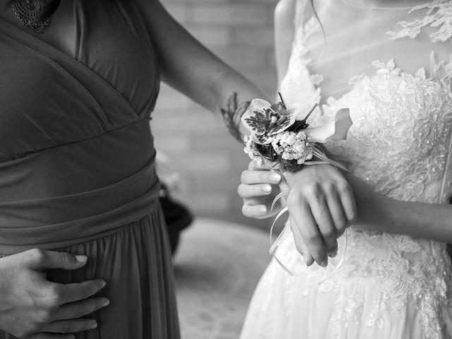 Il matrimonio di Stefano e Alessia a Bussoleno, Torino 5