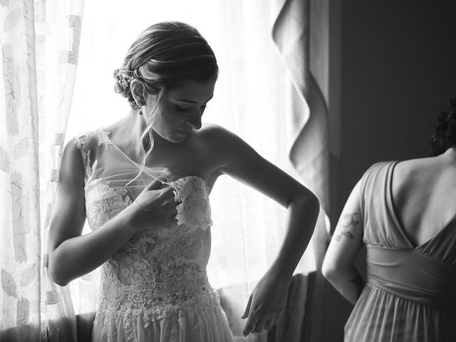 Il matrimonio di Stefano e Alessia a Bussoleno, Torino 11