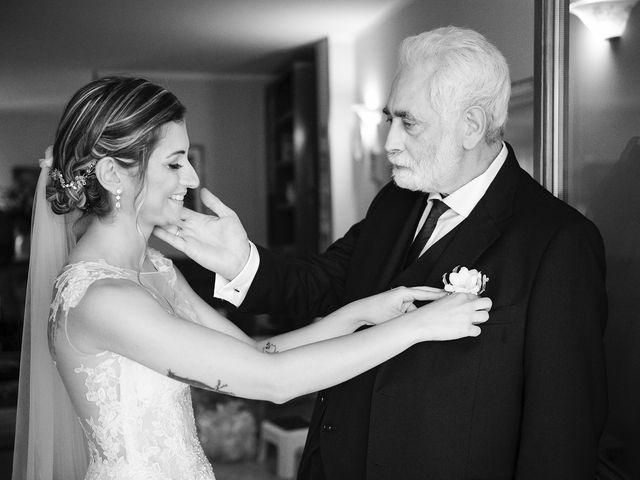 Il matrimonio di Stefano e Alessia a Bussoleno, Torino 13