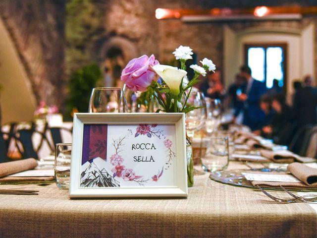 Il matrimonio di Stefano e Alessia a Bussoleno, Torino 19