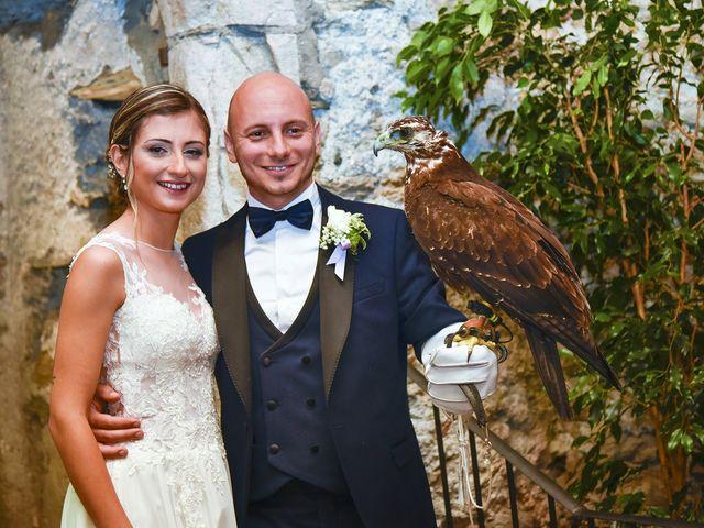 Il matrimonio di Stefano e Alessia a Bussoleno, Torino 20