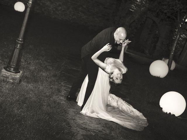 Il matrimonio di Stefano e Alessia a Bussoleno, Torino 25