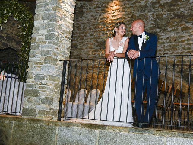 Il matrimonio di Stefano e Alessia a Bussoleno, Torino 26