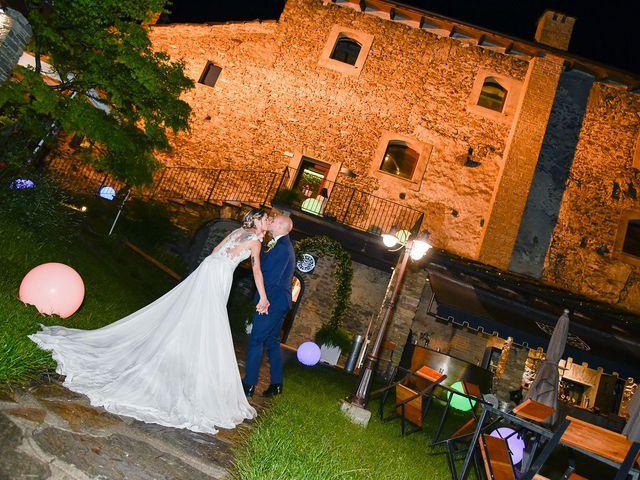 Il matrimonio di Stefano e Alessia a Bussoleno, Torino 27