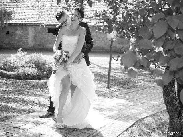 Il matrimonio di Luca e Cynthia a Alessandria, Alessandria 3