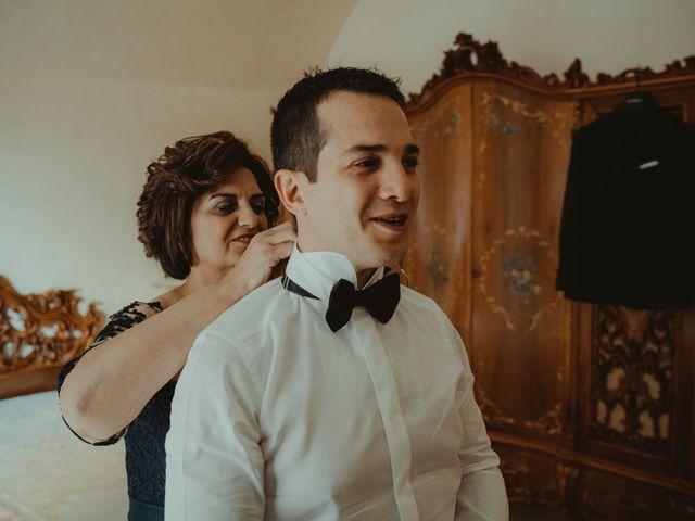 Il matrimonio di Biagio e Consuelo a Salemi, Trapani 4