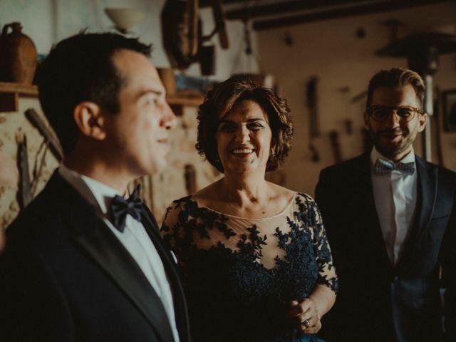 Il matrimonio di Biagio e Consuelo a Salemi, Trapani 8