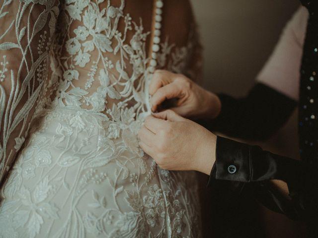 Il matrimonio di Biagio e Consuelo a Salemi, Trapani 17