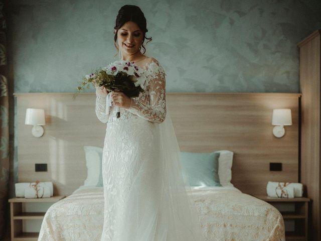 Il matrimonio di Biagio e Consuelo a Salemi, Trapani 24