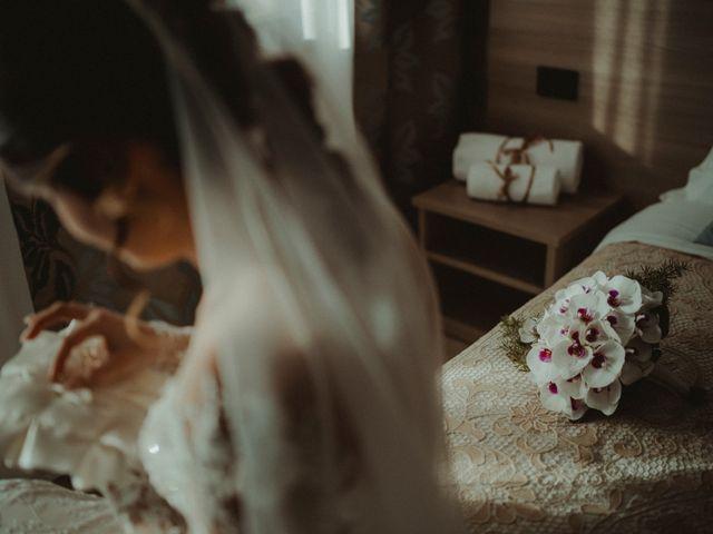 Il matrimonio di Biagio e Consuelo a Salemi, Trapani 25