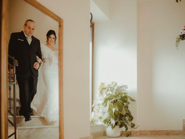 Il matrimonio di Biagio e Consuelo a Salemi, Trapani 27