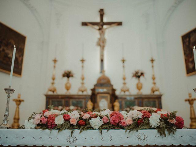 Il matrimonio di Biagio e Consuelo a Salemi, Trapani 31