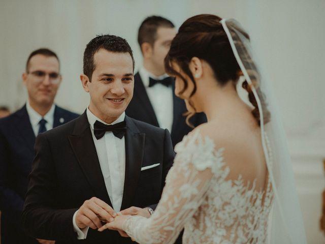 Il matrimonio di Biagio e Consuelo a Salemi, Trapani 40