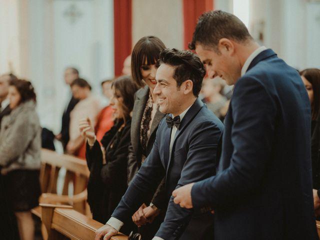 Il matrimonio di Biagio e Consuelo a Salemi, Trapani 42