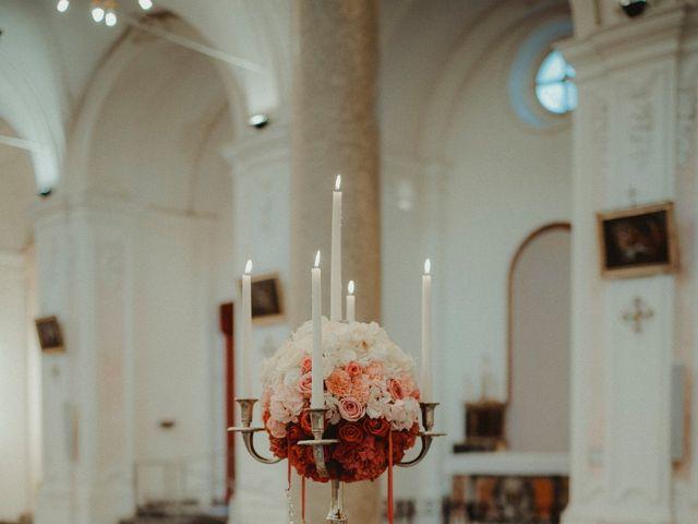 Il matrimonio di Biagio e Consuelo a Salemi, Trapani 43