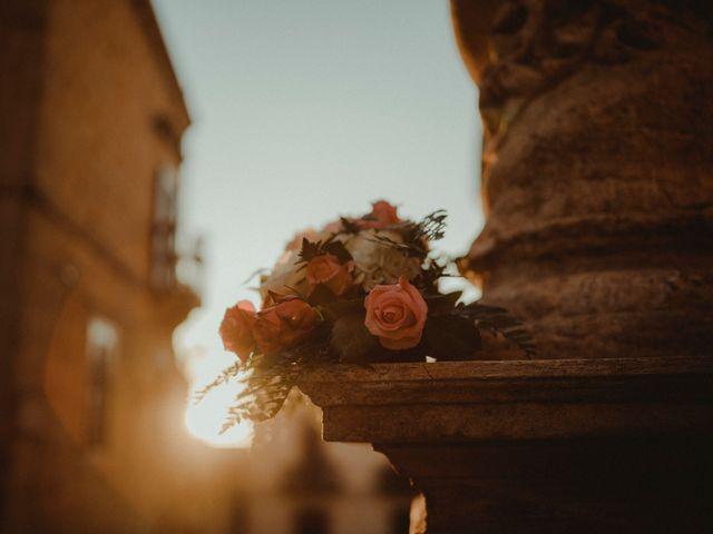 Il matrimonio di Biagio e Consuelo a Salemi, Trapani 45
