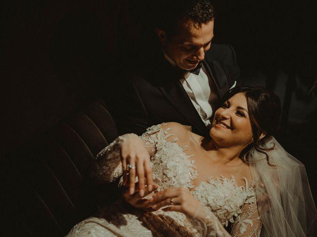 Il matrimonio di Biagio e Consuelo a Salemi, Trapani 49