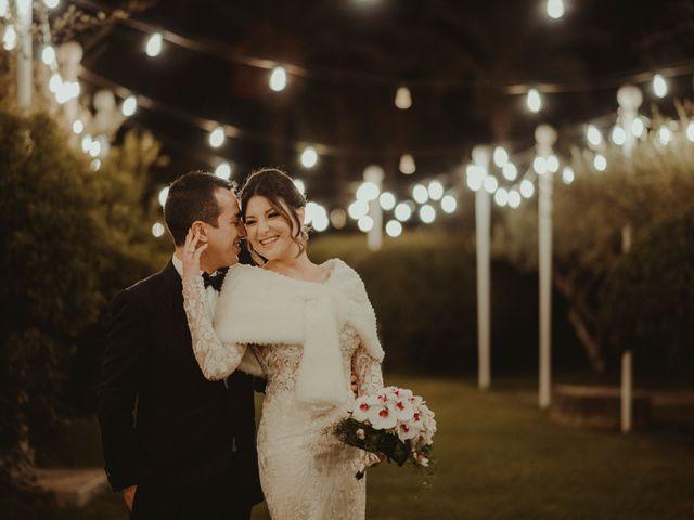 Il matrimonio di Biagio e Consuelo a Salemi, Trapani 53