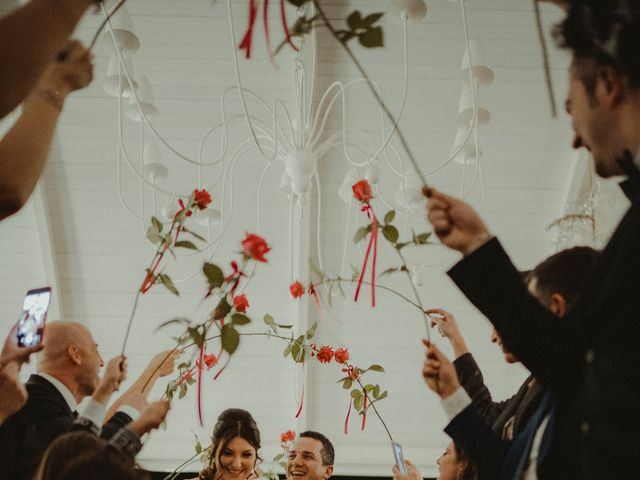 Il matrimonio di Biagio e Consuelo a Salemi, Trapani 67