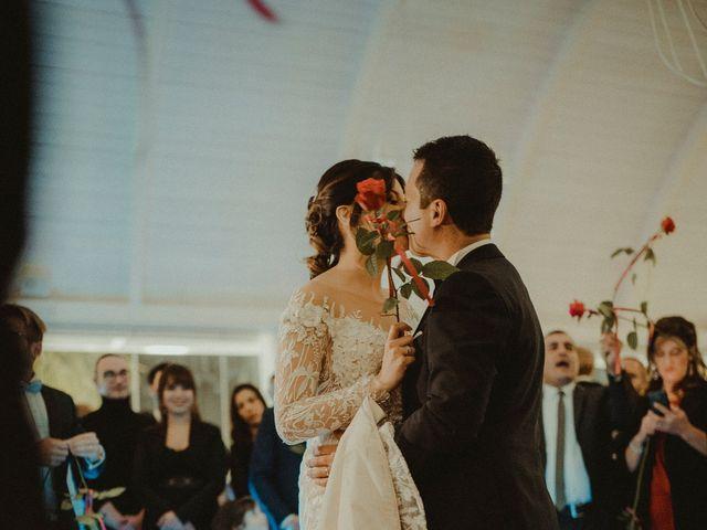 Il matrimonio di Biagio e Consuelo a Salemi, Trapani 69
