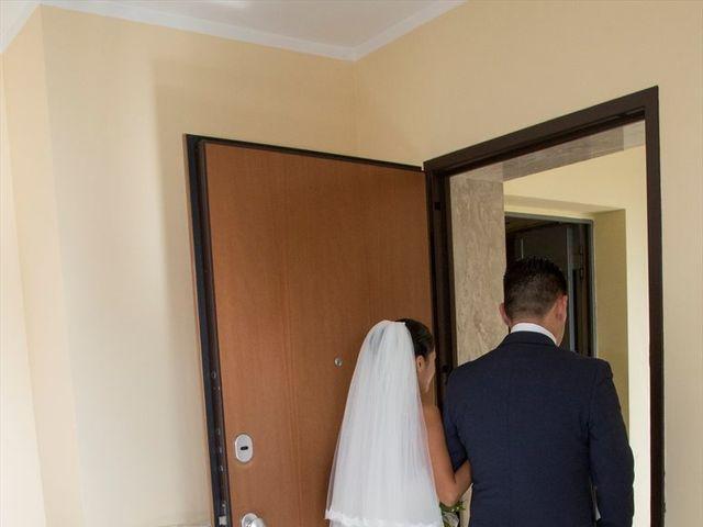 Il matrimonio di Giacomo e Giulianna a Milano, Milano 9