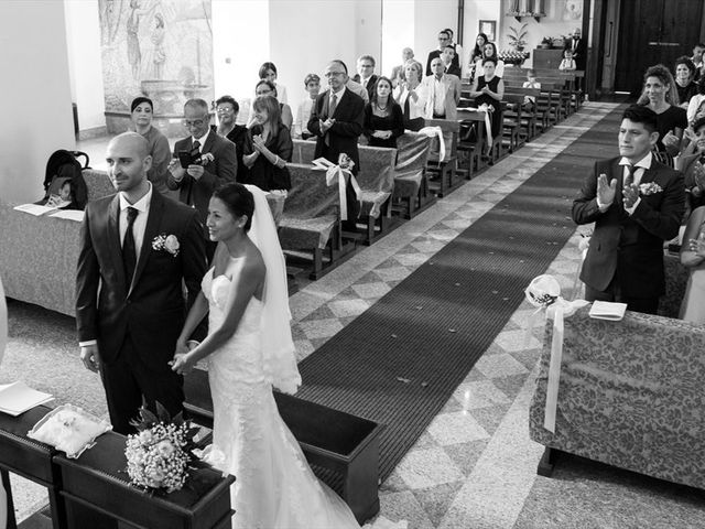 Il matrimonio di Giacomo e Giulianna a Milano, Milano 13