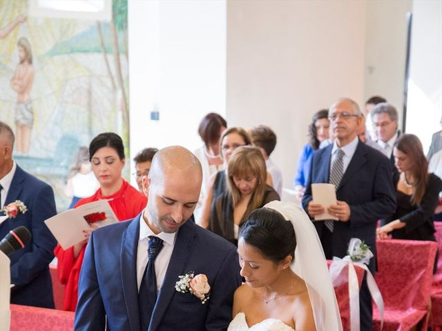 Il matrimonio di Giacomo e Giulianna a Milano, Milano 14