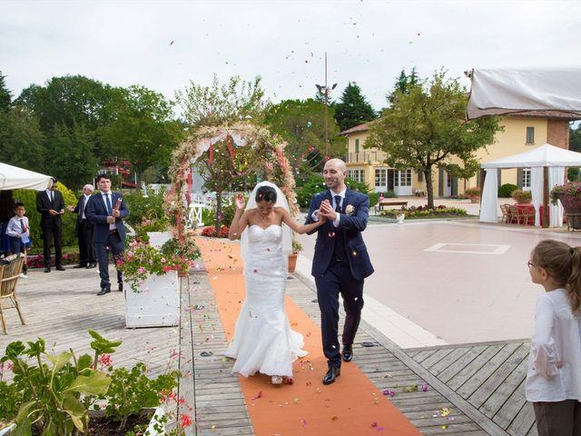 Il matrimonio di Giacomo e Giulianna a Milano, Milano 18
