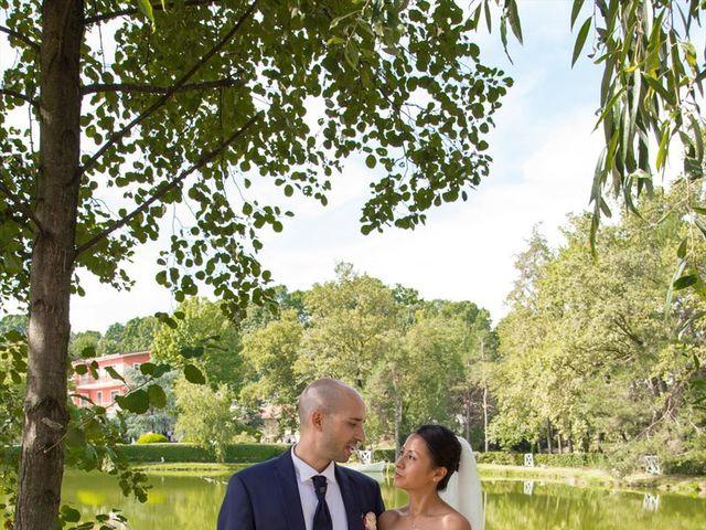 Il matrimonio di Giacomo e Giulianna a Milano, Milano 27