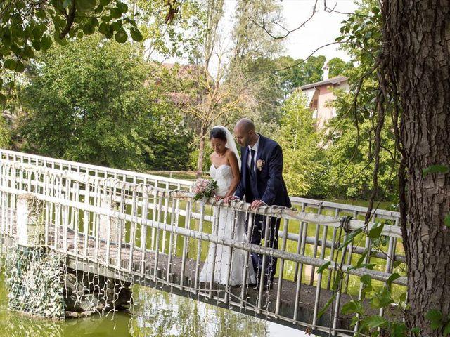 Il matrimonio di Giacomo e Giulianna a Milano, Milano 28