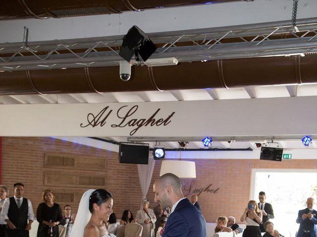 Il matrimonio di Giacomo e Giulianna a Milano, Milano 29
