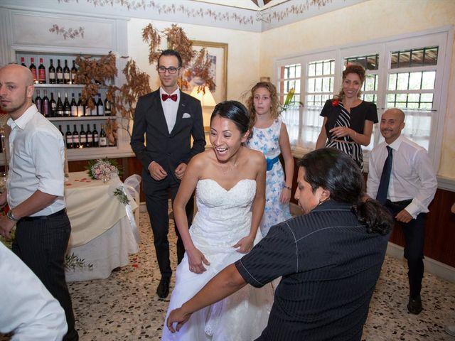 Il matrimonio di Giacomo e Giulianna a Milano, Milano 31