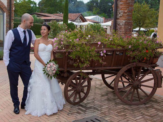 Il matrimonio di Giacomo e Giulianna a Milano, Milano 33