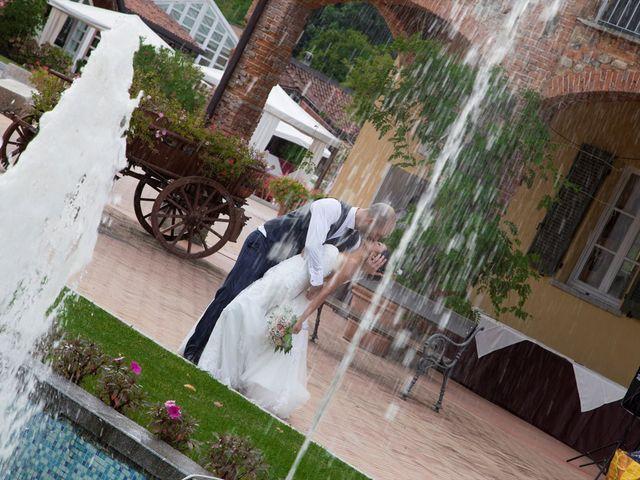 Il matrimonio di Giacomo e Giulianna a Milano, Milano 35