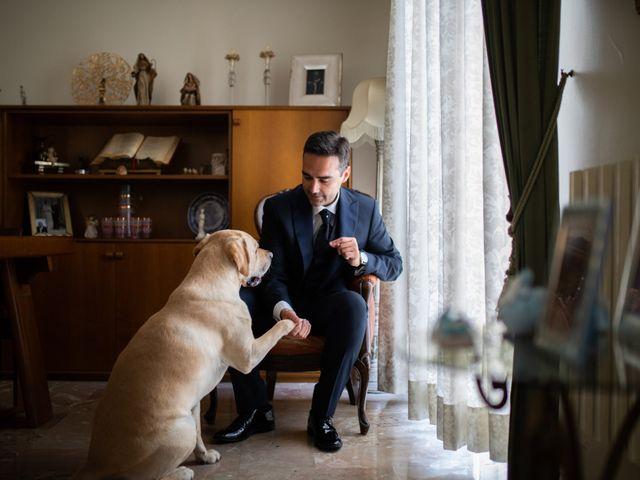 Il matrimonio di Luigi e Rita a Palermo, Palermo 13