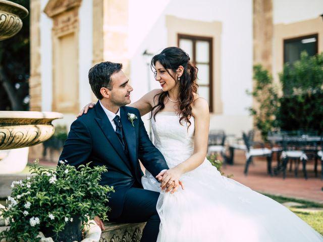Il matrimonio di Luigi e Rita a Palermo, Palermo 15