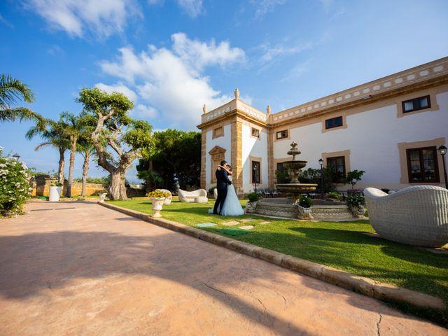 Il matrimonio di Luigi e Rita a Palermo, Palermo 17