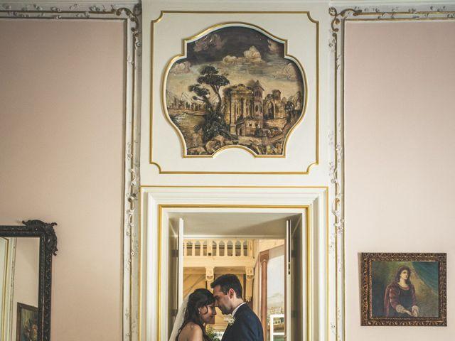 Il matrimonio di Luigi e Rita a Palermo, Palermo 18