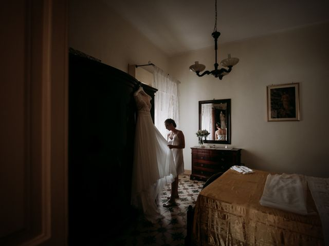 Il matrimonio di Chiara e Leonardo a Galatone, Lecce 2