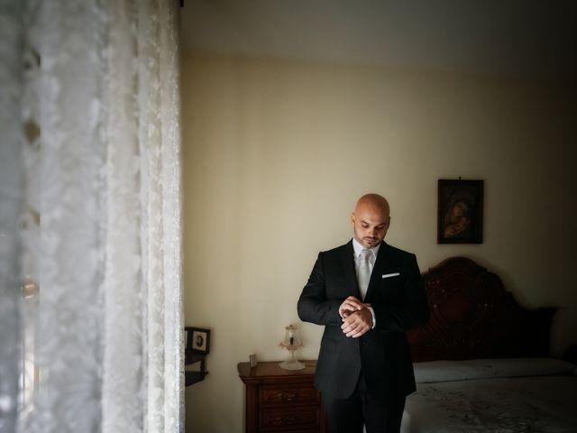 Il matrimonio di Chiara e Leonardo a Galatone, Lecce 8