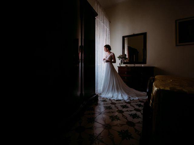 Il matrimonio di Chiara e Leonardo a Galatone, Lecce 11